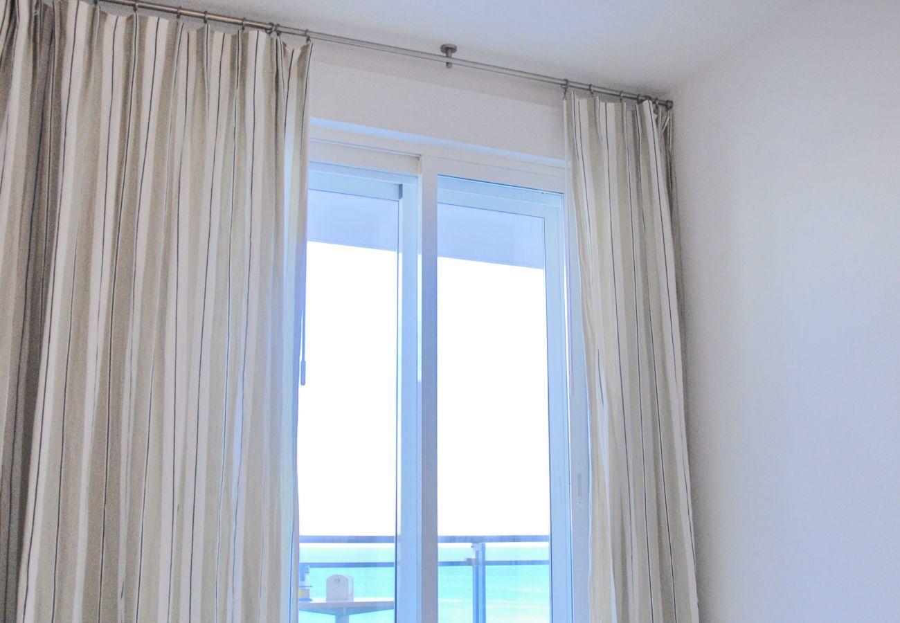 Apartamento en La Manga del Mar Menor - Bahia 2000 P1 9ºB