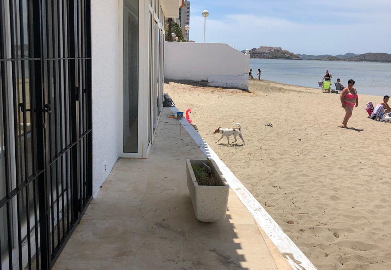 Chalet en La Manga del Mar Menor - Chalet Y-201