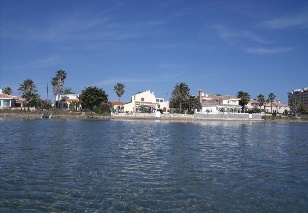 Chalet in Manga del Mar Menor - Chalet T-61