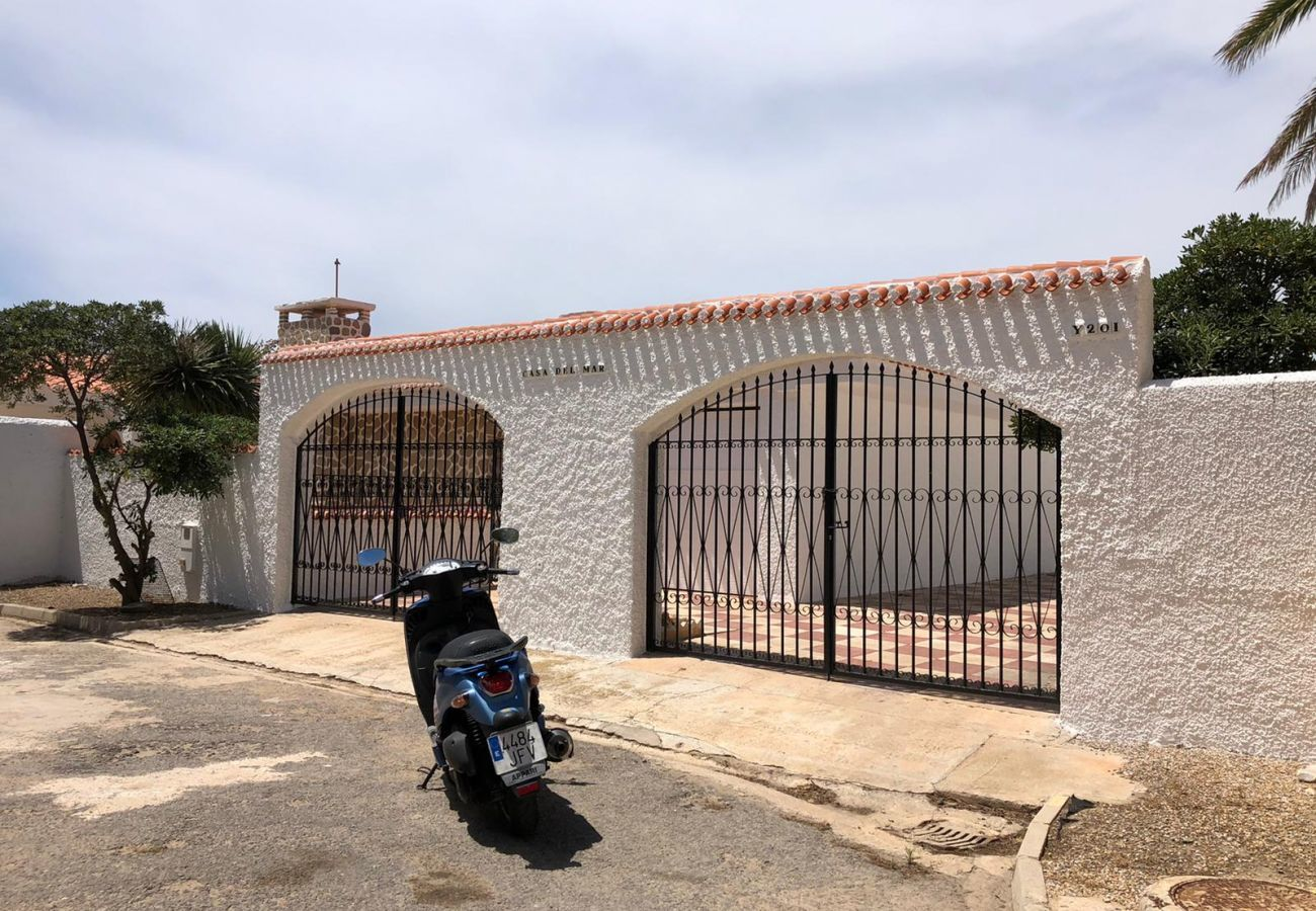 Chalet in Manga del Mar Menor - Chalet Y-201