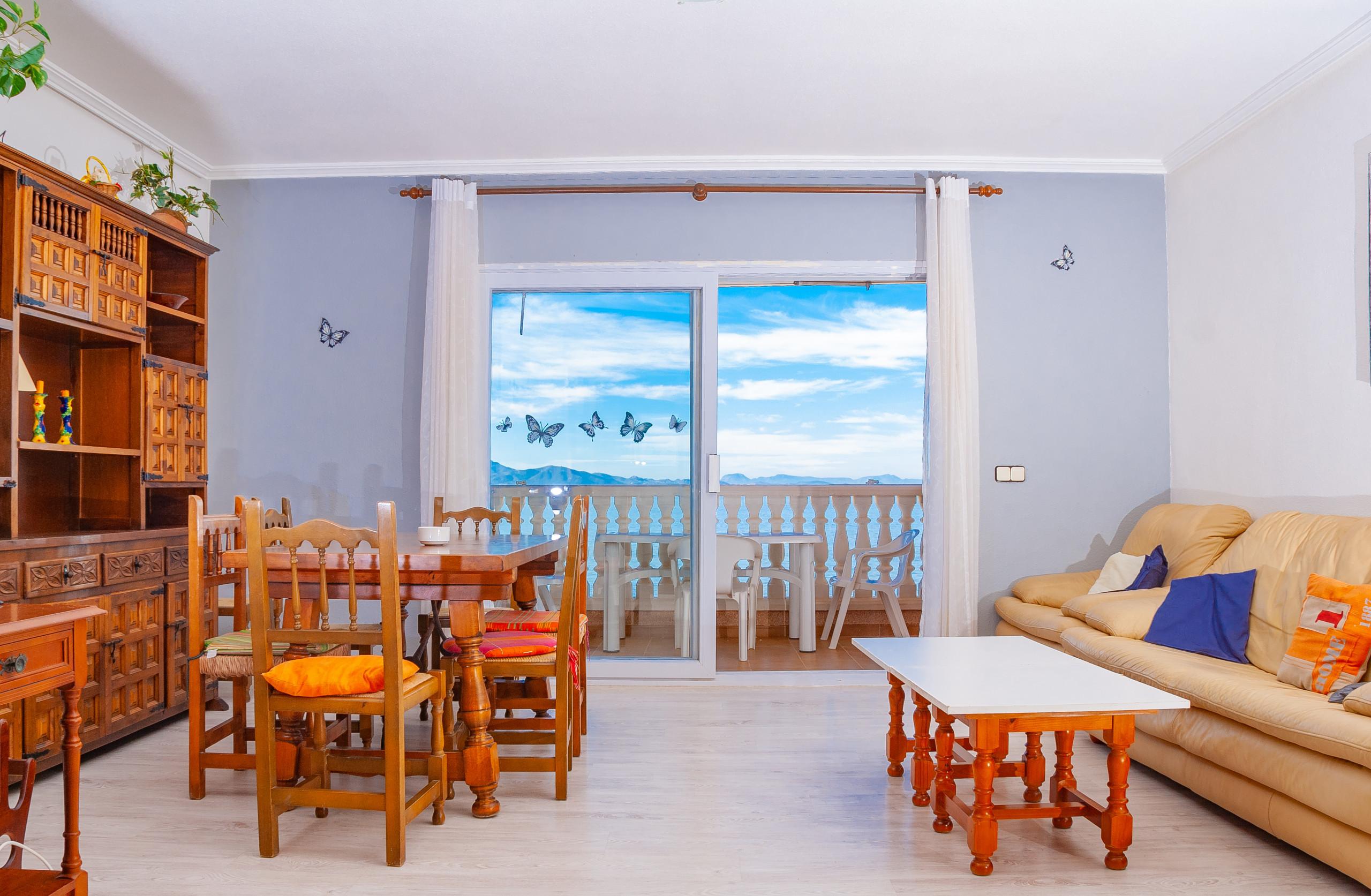 La Manga del Mar Menor - Apartment