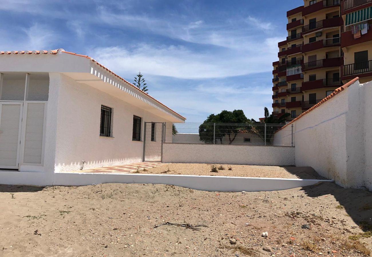 Chalet in La Manga del Mar Menor - Chalet Y-201