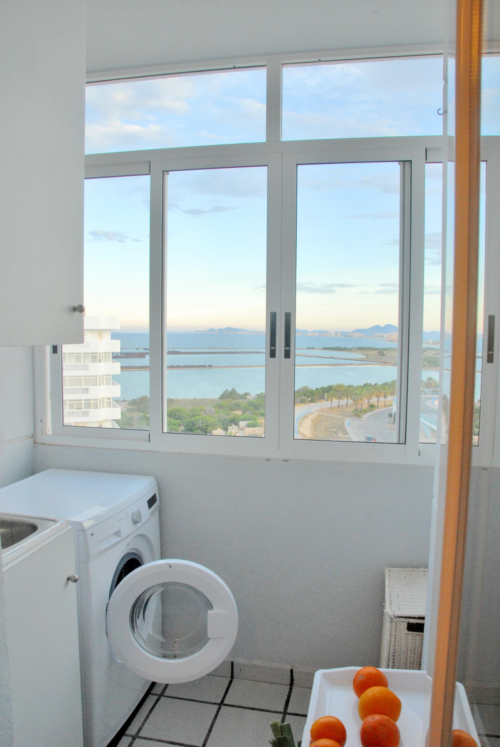 La Manga del Mar Menor - Lägenhet